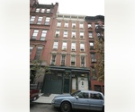 Lower East Side 2 bedroom; Walk Up building