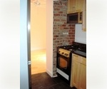 East Village 2 bedroom; renovated interior with exposed brick