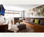 LUXURY CHELSEA BUILDING 1 BED/1BATH - WITH GYM AND ROOFTOP!! A MUST SEE