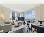 230 W 56TH PREMIER CONDO 2 BEDROOM RENTAL