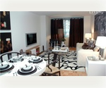 MIDTOWN   Extraordinary 1 BD-Lg./1BA| 24 HR. Doorman  Extraordiany Amenities| VIews of Chrysler Building /Private Balcony