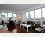 Amazing Studio on High Flr- Location! Location! Location!!! **DRAMATIC VIEWS**