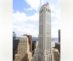 Financial District Studio Apt. Gem; Prewar building converted to residential