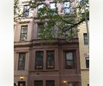 BEAUTIFUL WEST 87TH STREET TOWNHOUSE 1 BEDROOM RIGHT ON CENTRAL PARK