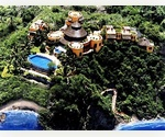 7 Bedroom 8 Bath 15,978 sq. ft. Mansion on one of the Most Exclusive Beach Property in  Mexico $6,500,000