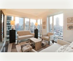 Luxury Living In the Prestigious Upper East Side area, Magnificent 1691 Sq. Ft. Three Bedroom / Three Bathroom residence! Immediate Occupancy!