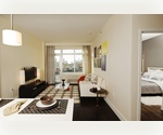 PRICE REDUCED... Brand New One Bedroom + 2 Huge Outdoor Spaces On Astoria - LIC Waterfronts. One of the only Building With Unobstructed City Skyline Views. For Immediate Occupancy