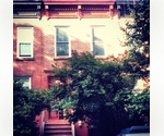 Three Story Park Slope Townhouse - 1875