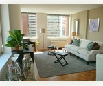 FINANCIAL DISTRICT -- FLEX 2 BEDROOM - WASHER AND DRYER IN UNIT -  FULL SERVICE BUILDING -  $3,350