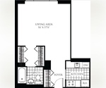 CHELSEA CENTRALLY LOCATED STUDIO, 1 BATH $3,200 - ** EATALY MARKET ** WHOLE FOODS MARKET ** TRADER JOE'S ** MINUTES FROM MEAT PACKING DISTRICT, SOHO & MADISON SQUARE GARDEN **