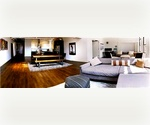 LIVE/WORK SPACE -TRIBECA LOFT STYLE PENTHOUSE 2350SQ. FOOT 2BED/2BTH