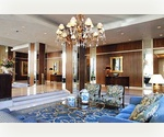 Upper East Side  4 Bedroom 3.5 Bathroom Apartment for Rent, Full Service Luxury Building