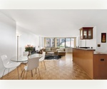 Massive Junior-4 / Two Bath Perfect Convertible Two Bedroom Condo in the UES