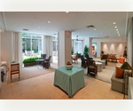 SPECTACULAR LUXE 2BR/2BTH OVERLOOKING CENTRAL PARK AND LINCOLN CENTER!  FULL SVC BLDG! ENJOY THE POOL!