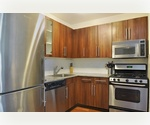 2BR/2BATHS in Full Lux Building, Near Subways in Trendy Financial Dist!