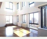 GRAMERCY PARK; CALLING ALL DECORATORS! STUNNING 1600+ SQ FT DUPLEX PENTHOUSE W/ PRIVATE ROOF DECK