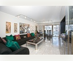 Highly desirable , distinguished co- op in Sutton Place,  Jr 4 . views, terrace  1.5 baths
