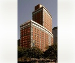 Tribeca/ Battery Park City Corner 3 bedroom 2.5 bath in a full service luxury highrise. Rooftop garden, health club NO FEE