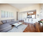*LIC* Sun-Filled 1BED in LUXURY Building- Great Amenities! OVER 700SF!