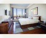 HUGE 1BR! 800SF! Five Star Amenities Thru-Out! LIVE LIKE A KING!