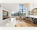 West Chelsea 3 Bed/3.5 Bath Duplex with Private Outdoor Space