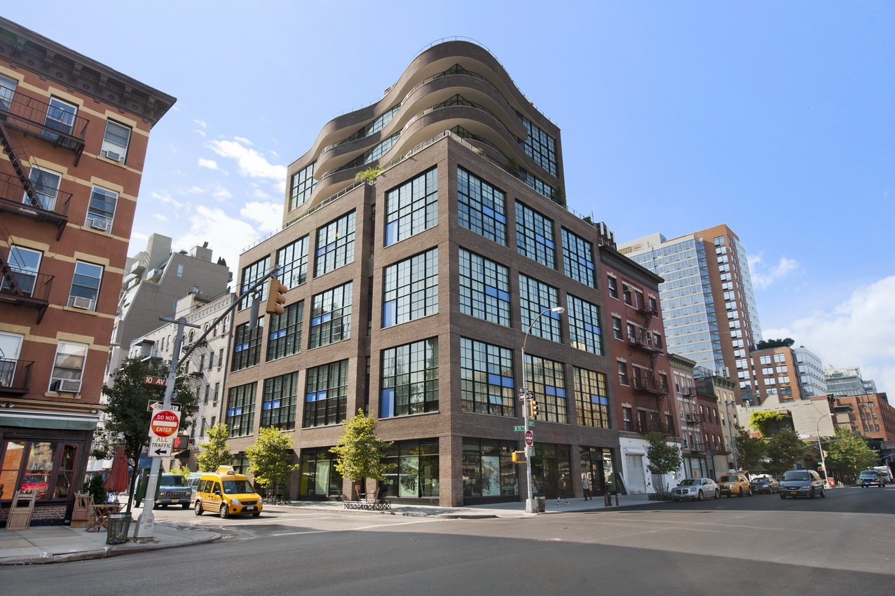 West chelsea 3 bed 3 5 bath duplex with private outdoor for 1440 broadway 19th floor new york ny 10018