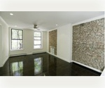 Amazing Gut Renovated 2 Bedroom Apartment with W/D in the unit! Roof Deck!