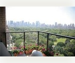 Great CENTRAL PARK BALCONY VIEWS in Luxury 2BD 2 Bth Apartment!***