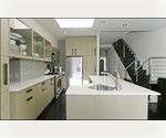 SUPERB 2BD 2Bth PENTHOUSE with PRIVATE Roof deck and SKYLIGHT in Chelsea!***