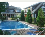 ELEGANT 7 BEDROOM TRADITIONAL POOL AND AMENITIES SAG HARBOR