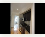 True 3 bedroom Apartment in a Doorman Building in West Village. Perfect place to call home. Gut renovated, granite countertops, stainless steel appliances, and exposed brick walls