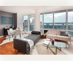 **NO FEE**Hell's Kitchen  Luxury building **Luxury Amanities**