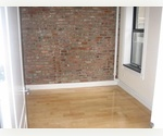 CHIC UNIQUE 3BR ON 18TH ST AND 2ND AV! BRAND NEW! BALCONY! EXPOSED BRICK WALLS! WASHER/DRYER! REAL BEAUTY!