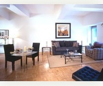 Spacious Studio Generous Price | Financial District | Alcove Studio | Rental | Fitness Center