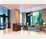 SOPHISTICATED LUXURIOUS CONVERTIBE 3 BR, 2.5 BATH! HEART OF MIDTOWN EAST! HIGH END LIVING!