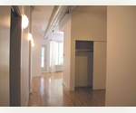 TRIBECA LOFT RENTAL; UNIQUE! ORGIANL DETAIL, EXPOSED BRICK &amp;PRIVATE TERRACE!