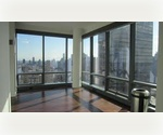 MIDTOWN  WEST-THREE BEDROOM HOME, JUST STEPS AWAY FROM CENTRAL PARK AND LINCOLN CENTER-IMMEDIATE MOVE IN!