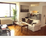 Clinton- Columbus Circle- Magic Southern Exposure Two Bedroom Two Bathroom - Immediatly available!