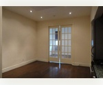 Upper East Side One Bedroom Apartment with Brand New Renovations and Beautiful Outdoor Space