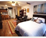 Midtown West.  Prime Location. Large Studio Apartment. Exposed Brick. 2nd floor of walkup bldg.