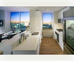 2 Bedroom / 2 Bathroom For Sale in Clinton. NW Manhattan and River Views. Swimming Pool, Tennis Court, Sundeck and more!