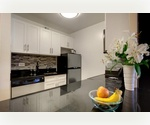 1 Bedroom in Luxury Building With Great Amenities! Perfect Location & Convenient** Rooftop Deck has Beautiful NYC Views**