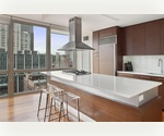 Prime Flatiron. Brand New Oversized One Bedroom. Gorgeous New Construction Condominium. 