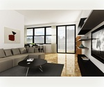 UPPER WEST SIDE. SPACIOUS TWO BEDROOM TWO BATH -- DOORMAN BUILDING - LUXURY LIVING IN PRIME LOCATION -- $4,400