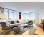 Upper West Side 2 Bedroom 2 Bathroom PENTHOUSE. Blocks from Lincoln Center, Columbus Circle, Central Park. 1 Month Free and No Broker Fee.
