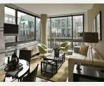 *DOWNTOWN* Tribeca, Greenwich Village, Meat Packing District - Full Service Building SUPER LUX Spacious and Sunny Junior One Bedroom with Chef's Kitchen!! $5250