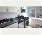UPPER WEST SIDE - BEAUTIFUL ONE BEDROOM - ROUND THE CLOCK CONCIERGE SERVICE -  WELL PRICED - $3,300