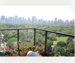 WHITE GLOVE 5TH AVENUE BUILDING! SPECTACULAR 2BR/2.5BATH WITH CENTRAL PARK VIEWS AND BALCONY!  HIGH END LIVING!!!
