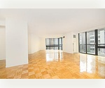 ONE OF A KIND! 3BR/3 BATH! 2 BALCONIES!!! PRIME MIDTOWN EAST LOCATION! ENJOY POOL AND WHITE GLOVE BUILDING AMENITIES!!!