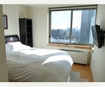 Spacious One Bedroom Rental in Luxury Midtown Apartment Building with a View - Short Term  or Long Term